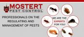 MOSTERT PEST CONTROL, WESTERN CAPE
