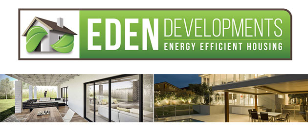 Eden Developments