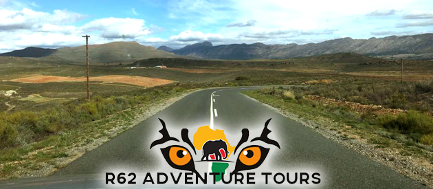 ROUTE 62 ADVENTURE TOURS