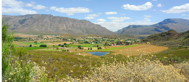 Picture of Barrydale